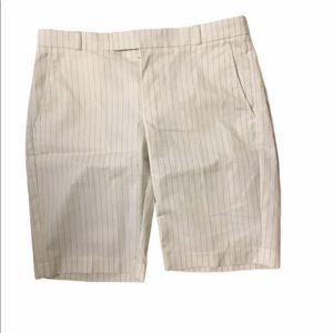 BANANA REPUBLIC Bermuda shorts women's size 4